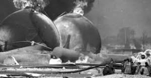 Efectos de la explosión de San Juanico